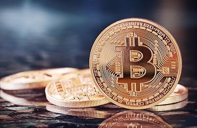 Bitcoin och litecoin