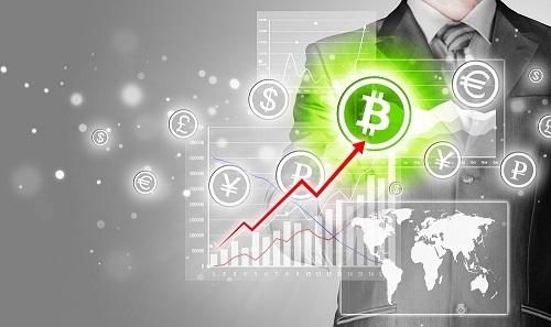 prisgraf bitcoin