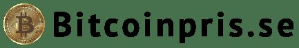 Bitcoinpris.se logo